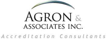 AGRON & ASSOCIATES, Inc. | Accreditation Consultants